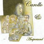 John A. Carollo - Ampersand cover