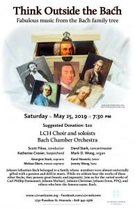 Bach poster May 2019 small